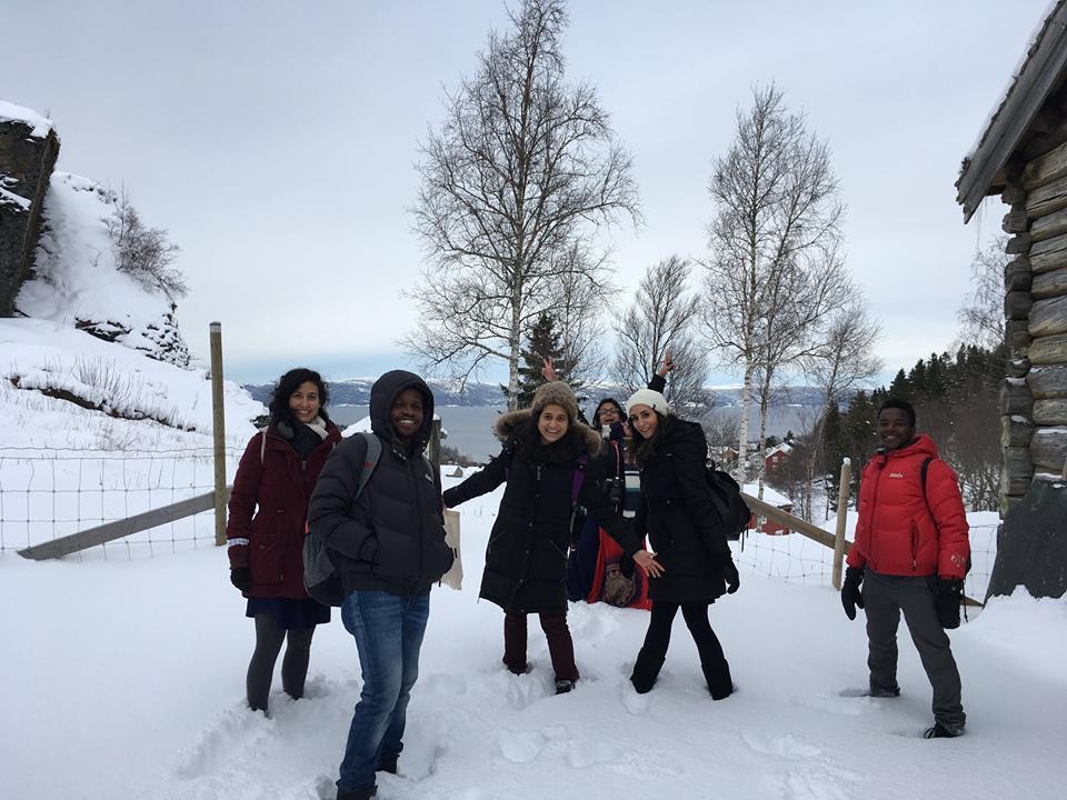 choreomundus experience 2.snow